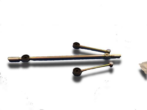 Imagen 1 de 2 de Varillas Palanca De Velocidades Para Peugeot 206