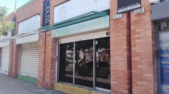 Local Comercial En Alquiler Av Padilla Maracaibo Api 2439