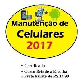 Conserto De Celular 2017 - Atual - Frete Fixo + Brinde