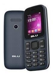 Celular Blu Z5 Z210 Dual Sim 1.8 Rádio Bluetooth Radio Fm