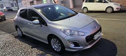 Peugeot 308 2014 1.6 Active Flex 5p