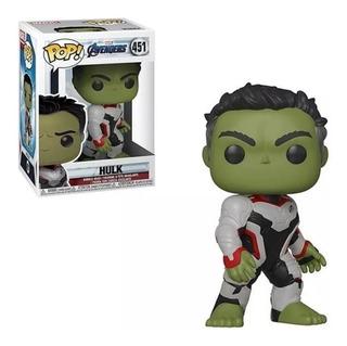 Funko Pop Hulk #451 Averngers: Endgame