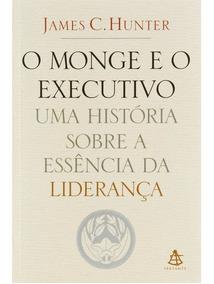 Livro - O Monge E O Executivo - Edição Econômica #