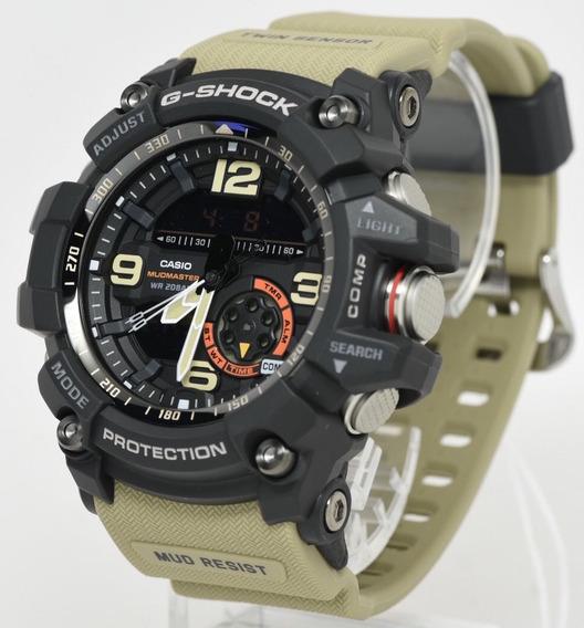 Relógio Casio G-shock Gg1000 1a5 Original Com Caixa Lata Etc