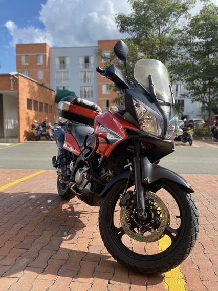 Suzuki, Vstrom 650 Dl