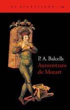 Autorretrato De Mozart, Balcells, Acantilado