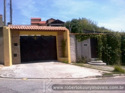 Ref.: 1371 - Casa Em Votorantim Para Venda - V1371