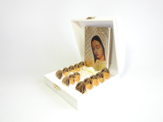 Arras Matrimoniales Virgen De Guadalupe