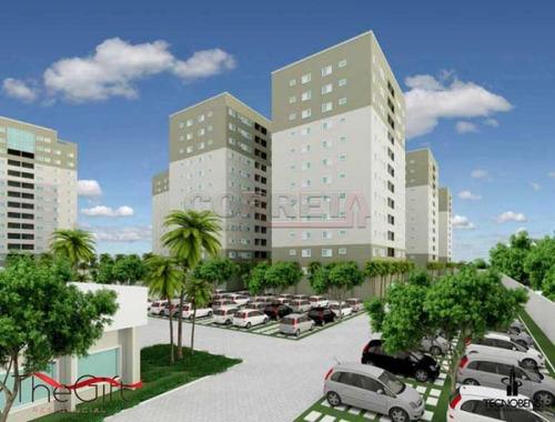 Apartamentos - Ref: V99602