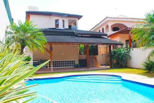 Imagem 1 de 30 de Casa - Venda - 4 Suites - Jardim Marajoara - Reo49063