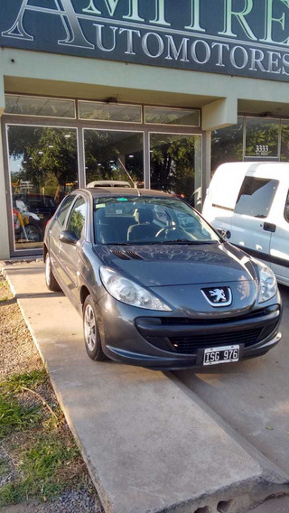 Peugeot 207 Compact Xr 2010 Muy Bueno