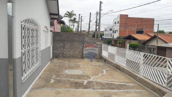 Casa Para Locação 3 Dormitórios Em Nova Odessa - Sp - Ca0297