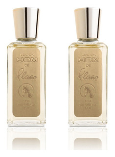 Pack 2x Flaño Lotion Hom Edc 50ml
