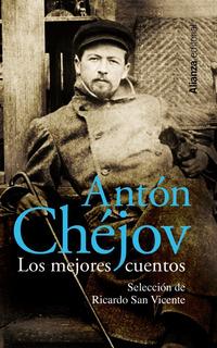 Los Mejores Cuentos, Anton Chejov, Alianza