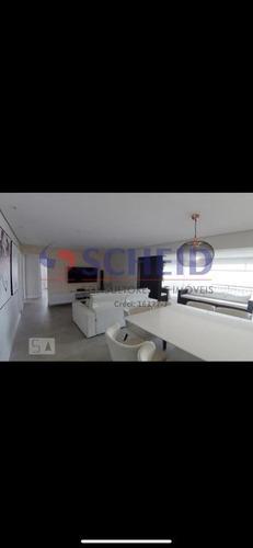 Oportunidade, 03 Suites, Sacada Goumert, Com Churrasqueira, Lavabo, Quarto E Banheiro De Empregada,  - Mr75299