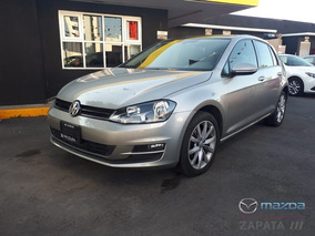 Volkswagen Golf 1.4 Comfortline Dsg At 2016 Clya