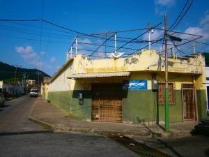 Casa En Venta San Blas Valencia Carabobo 20-13023 Rahv