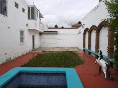Casa Sola En Renta Fracc Guadalupe Victoria Infonavit