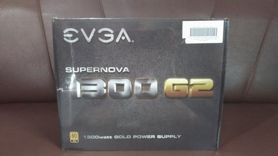 Fonte Evga Super Nova 1300 G2 Gold Plus