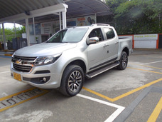 Chevrolet Colorado Ltz 2.8