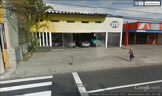 Comercial Para Venda, 0 Dormitórios, Santo Amaro - São Paulo - 2134