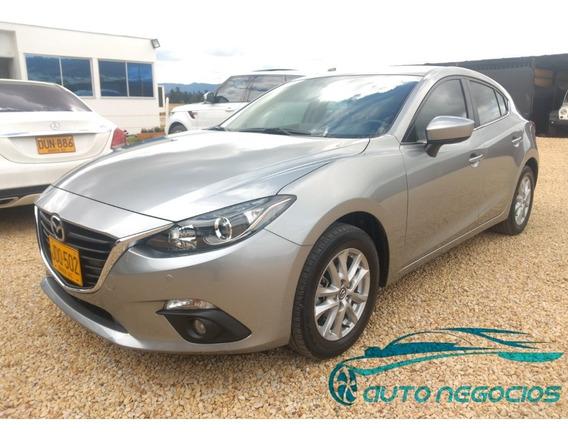 Mazda Mazda 3 Touring Sport Aut 2017