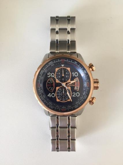 Relógio Invicta Aviator 17203