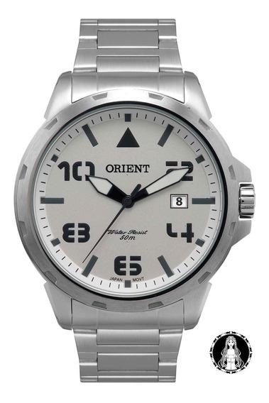 Relógio Orient - Mbss1195a S2sx C/ Nf E Garantia O