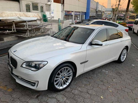 Bmw Serie 7 3.0 740ia At 2014