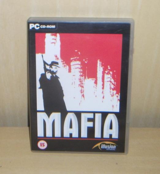 Mafia 1 - Pc