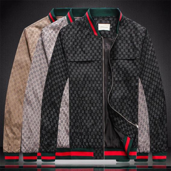 Jaqueta Gucci - Promoção De R$699 Por R$599 - 12 X Sem Juros