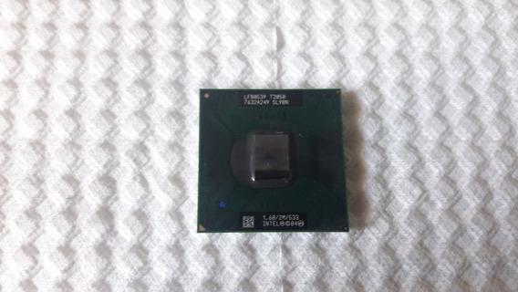 Processador Intel Core Duo T2050 Sl9bn 1.60ghz/2mb/533 Note