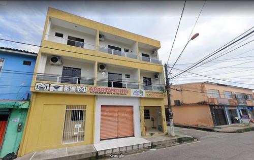 Imagem 1 de 14 de Belém Flats Apartamentos Mobiliados Por Temporada