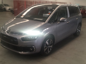 Citroën C4 Grand Picasso At6 Shine Thp 165 Cv