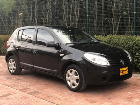 Renault Sandero Expression Mt 1.6