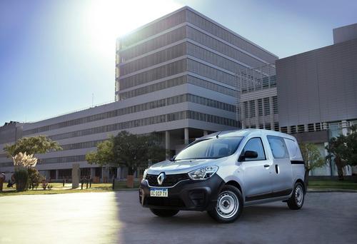 Renault Kangoo Confort 1.6 Jmsr