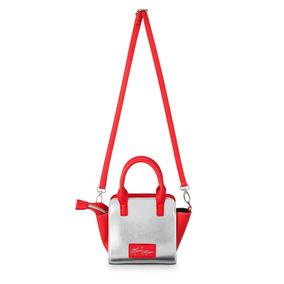 Minnie Mouse Mini Crossbody Bag