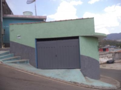 Casa Em Jardim Imperial, Atibaia/sp De 250m² 2 Quartos À Venda Por R$ 350.000,00 - Ca102951