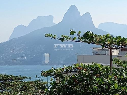 Imagem 1 de 29 de Apartamento Quarto E Sala Ipanema - 2042008222 - 68238553
