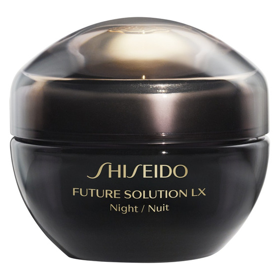 Rejuvenescedor Facial Shiseido - Future Solution Lx Total Regenerating Cream 50ml