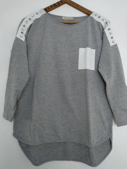 Sweater Jazmin Chebar/ Tipo Cher (175)