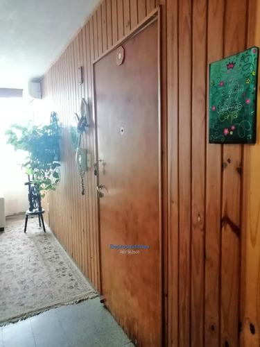 Imagen 1 de 11 de Venta Apto 3 Dormitorios En Complejo Unidad Centenario