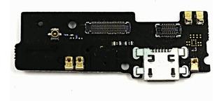 Flex Carga Motorola Moto E4 Plus + (micrófono)