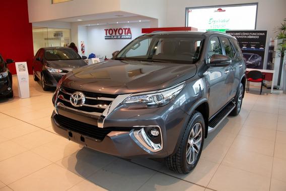 Toyota Sw4 4x4 Srx 2.8 Tdi 6m/t 2019