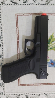 Pistola Glock Cyma Cm 030 Elétrica