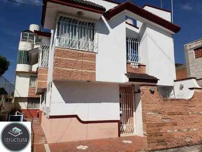 Casa En Renta Col. Patrimonio $6,500