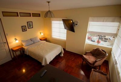 Alquilo Habitación Cuarto San Isidro Para Roommates