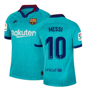 Camisa Barcelona Third Original