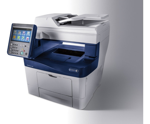 Multifuncional Xerox Workcentre 3655iv_xp