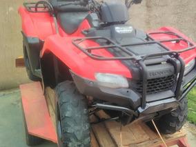 Honda Foutrax 420cc
